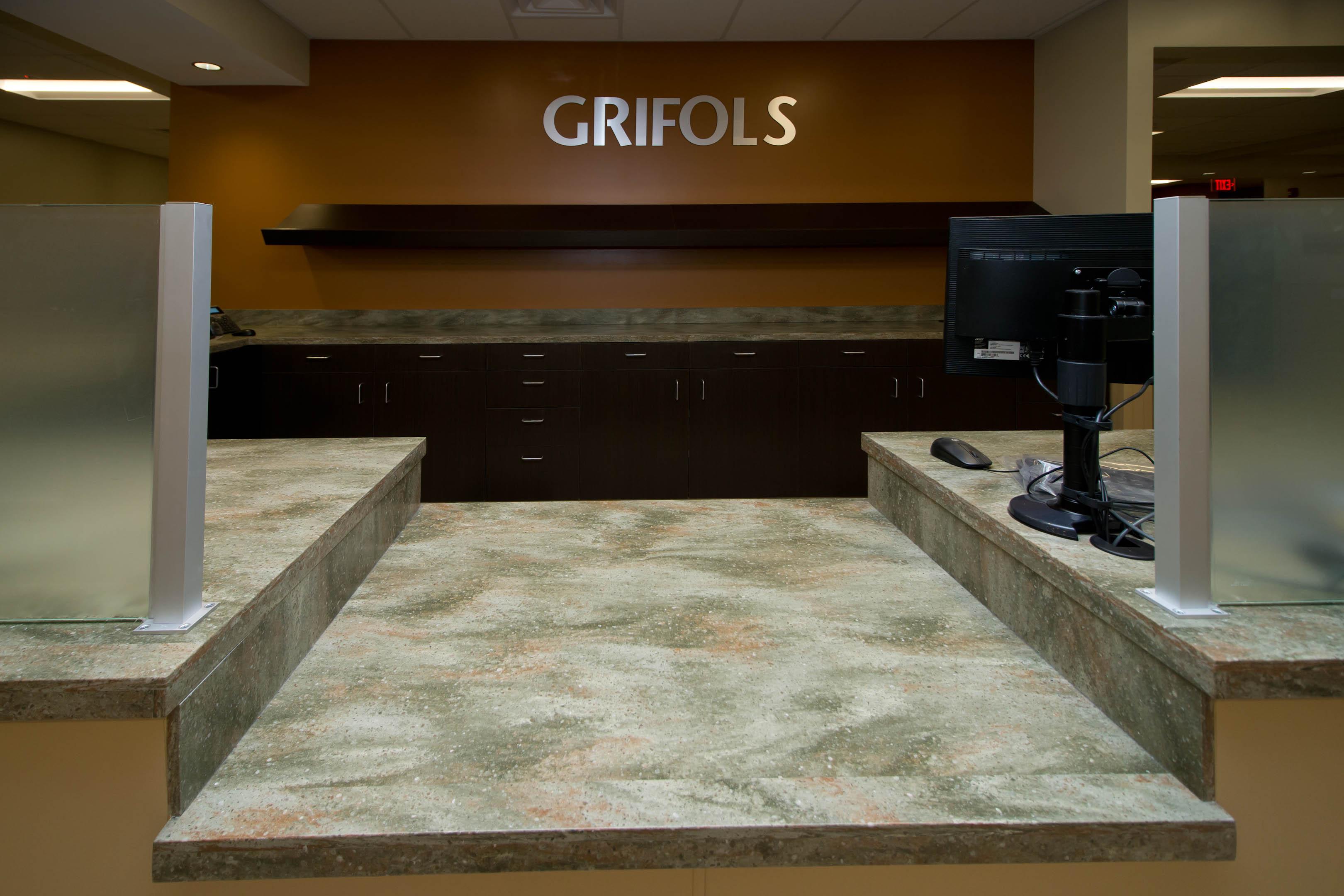 Grifols Biomat