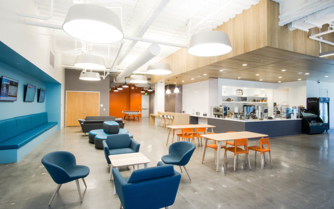 Dublin Corporate Center